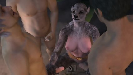 Monsters Sex Whore