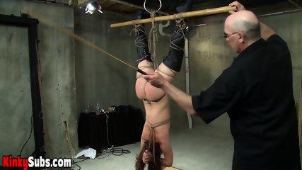Bbw anal master humiliation has