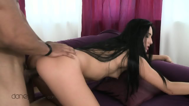 Nice Babe Takes Dick Like A Whore
