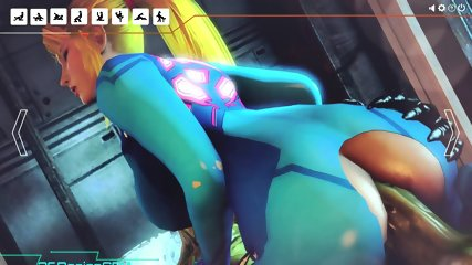 samus fuck by tentacle - Horsecock, Zombie