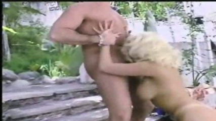 Wife cheating with Fitnesscoach - scene 3