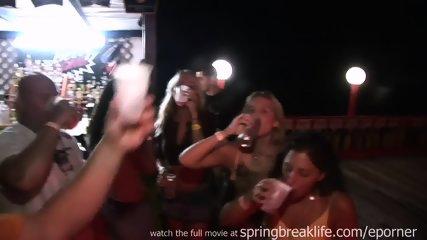 Wild Girls On Stage At Club - scene 8
