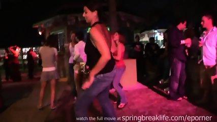Wild Girls On Stage At Club - scene 4