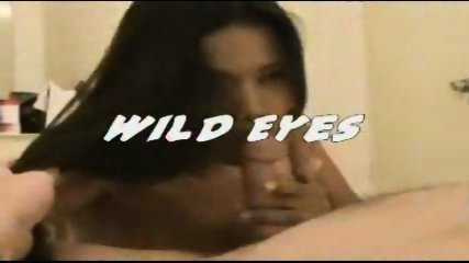 Wildeyed Asian Slut - scene 3