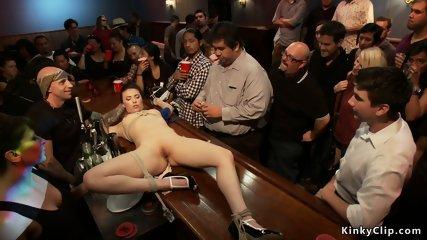 Sex porn public slave consider, that you