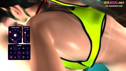 Yuri Yoshiko X You Anime 3D Gameplay Brutal Gangbang