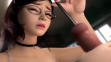 Let s sperm with this gameplay (Anime 3D)
