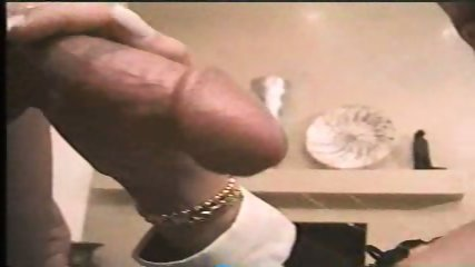 Blond Pornstar giving Blowjob - scene 11