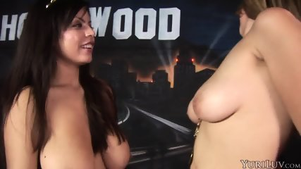Vulgar Ladies Play With Toys - scene 4