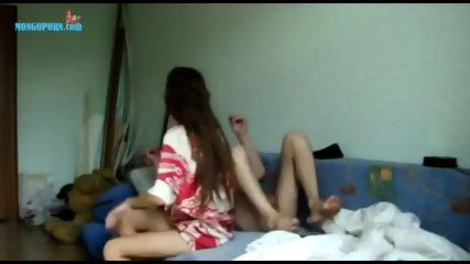 Amateur Hot Skinny Teen With A Nice Body Rides - scene 5