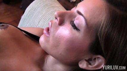 Sexy Bitch In Solo Aciton - scene 11