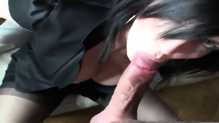 Nice Home Cock Sucking Video - scene 4