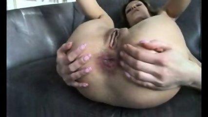 Amateur - Petite milf anal