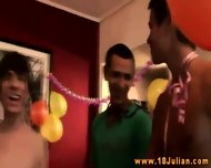 Nude Twink Teen Amateur Party Hard