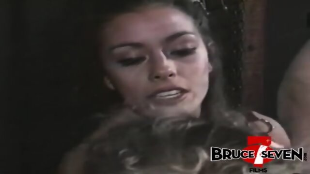 BRUCE SEVEN – Felicia Dominates Kelly Savage In Dungeon