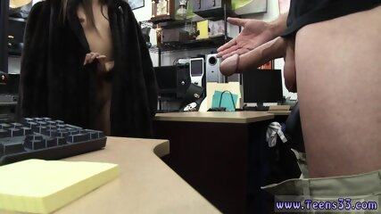 Maid paid reality I neva let a slut go!