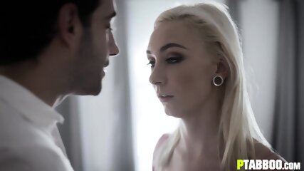Chloe Temple Her Valuable Lesson From Stepdad