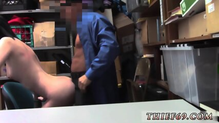 Petite 18 creampie xxx Suspect was caught red transferred by store associate.