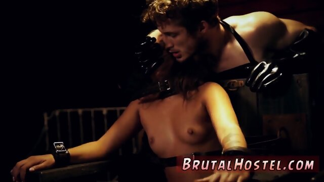 Woman punished A brainy one, that s who!