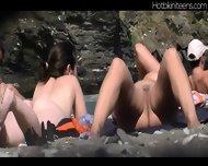 Amateur Nude Milfs Beach Voyeur Spy Cam Hd