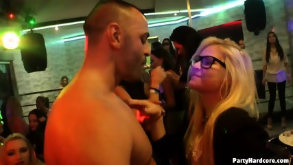 Sex Games At The Party - scene 11