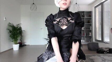 New Panties! (Part 1)