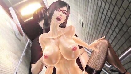 Mutant porn