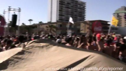 Bikini Beach Party - scene 7
