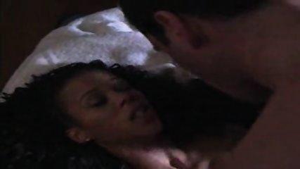 Beautiful ebony Babe fucked - scene 1