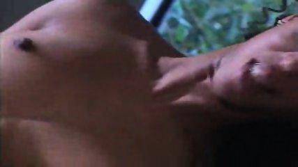 Beautiful ebony Babe fucked - scene 6