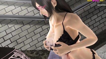 Not Skyrim.Dragon Girl enjoy huge fat dude and huge fat cock