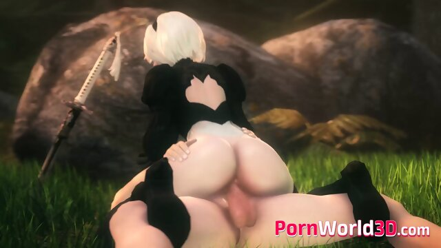 Games Beautiful Characters Gets Fucks and Creampied