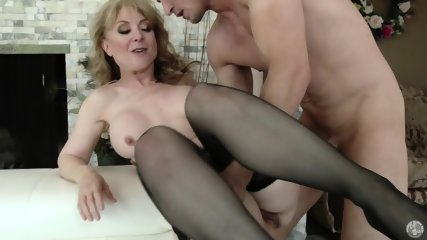Mommy Gets Pounded Hard - scene 10