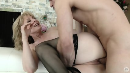 Mommy Gets Pounded Hard - scene 11