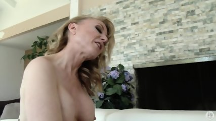 Mommy Gets Pounded Hard - scene 4