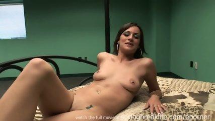 Cool Slut Gets Naked - scene 10