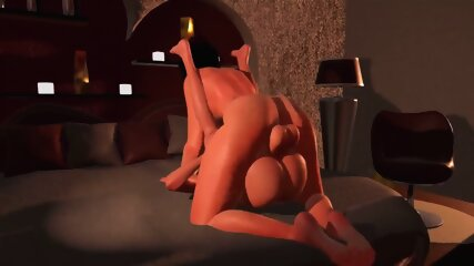 FUTANARI Gangbang and Public Fuck Comics Slideshow Collection (porn)