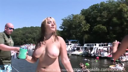 Girls On The Lake - scene 6