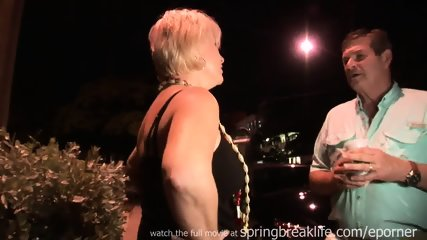 Grandma Is Hot And Horny - scene 6
