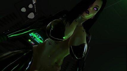 CUM OUT AND Game | FUTANARI Porn