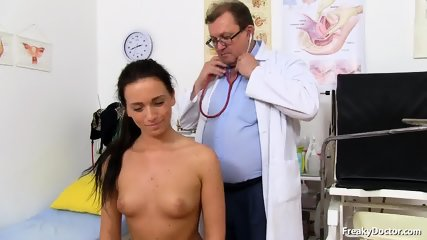 Her Pussy Needs A Doctor - scene 3