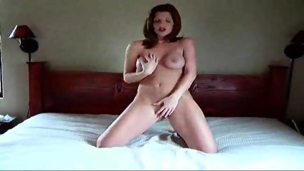 Sexy Woman swaying in Bed - scene 10