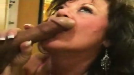 Old Whore works her Pussy and blows Cock - scene 11