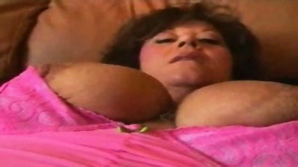 Old Whore works her Pussy and blows Cock - scene 5