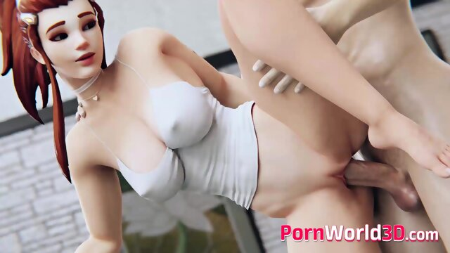 Hentai Slutty Girlfriends from Games Fucked in All Poses Compilation