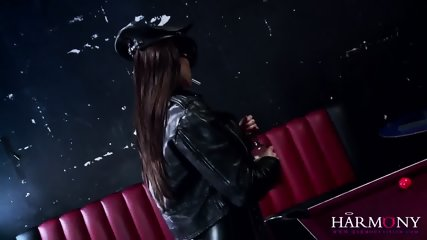 Anal Action And Cum Rain - scene 1