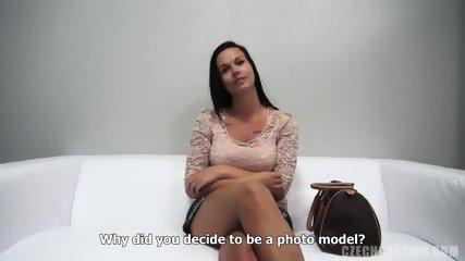 MIchaela Shows Her Round Body - scene 3