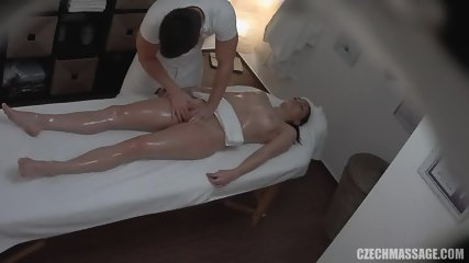 Sex With Tricky Masseur - scene 6