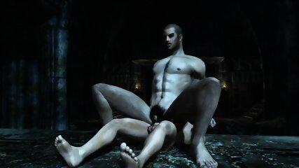 GayRoom Buff Men Sex On Hump Night