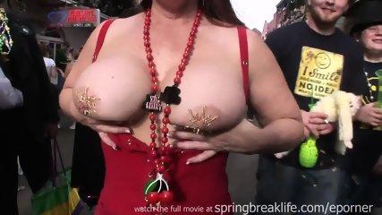Bourbon Street Party - scene 2
